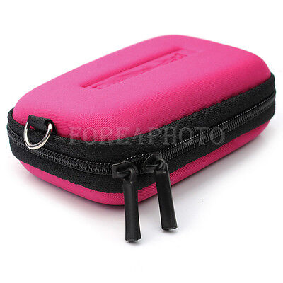 Universal portable DC Hard Bag Digital Camera Case Pouch new