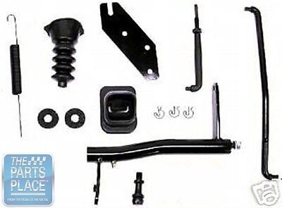 1970-71 Chevrolet Camaro Z-28 / SS / RS Manual Clutch Linkage Kit