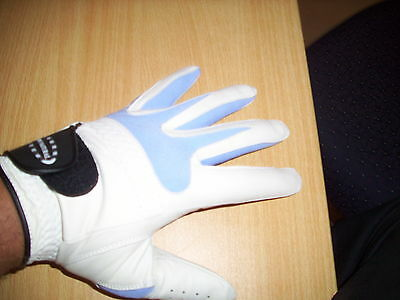 Ladies Genuine Golf Gloves (Lh Or Rh)