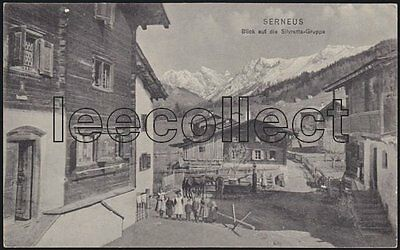 GRS Serneus - Klosters