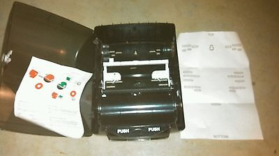Prime Source Paper Towel Dispenser QTY 2