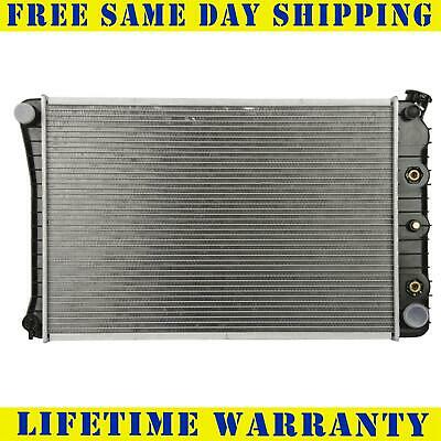 """RADIATOR For Buick Chevy Fits Blazer Monte Carlo MUST VERIFY Core 28 1/4""""   161"""