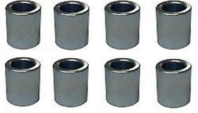 "Rod End Reducer 3/4"" OD x 5/8"" ID 8 PACK Heims spacer offroad 4x4 Dirt IMCA Ends"