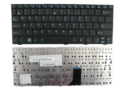 New Keyboard For ASUS EEE PC EPC 1005HA 1005HAB 1005HA-B 1008HA 1001H 1001HA US