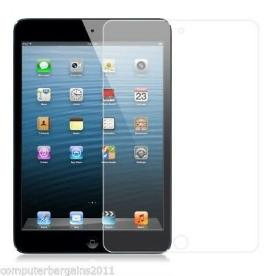 2 Ultra Clear LCD Screen Protector Guard iPAD 2017 9.7 / iPad AIR for Cover Case