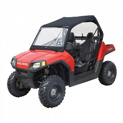 New Polaris Rzr 800 900 Xp Roll Cage Soft Top With Front And Rear Windows Sale!