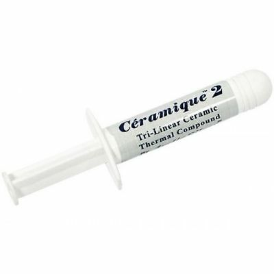 Arctic Silver Ceramique 2 (2.7g) Tri-Linear Ceramic Paste Thermal Compound