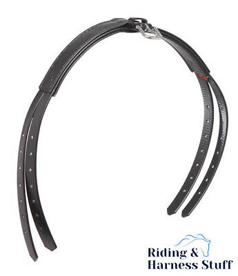 Zilco Driving Harness - Headpiece for Classic, Elite or ZGB