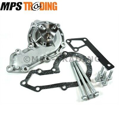 Land Rover Defender/discovery 300Tdi Water Pump, Gaskets & Bolts - Peb500090Set