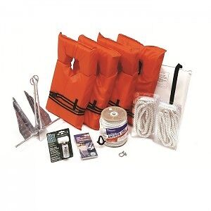 NEW MARPAC MARINE BOAT BUDGET BOATER KIT 7-0738