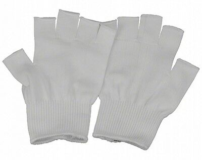 UV Glove Protection Gloves Use With Nail Lamps LAMP NOT INCLUDED Salon or Home