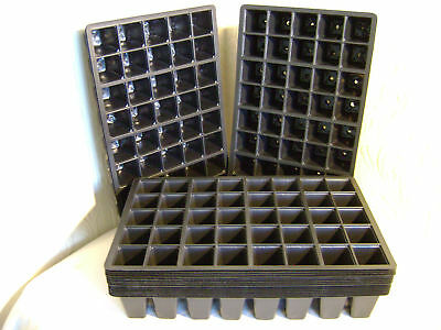 30 X 40 Cell Full Size Seed Tray Inserts  Ex Value