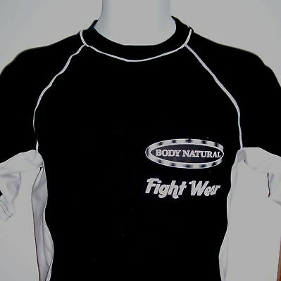 Rash Guard- Surf Wear Or Mma Fight Wear Sizes Small Or Medium Only