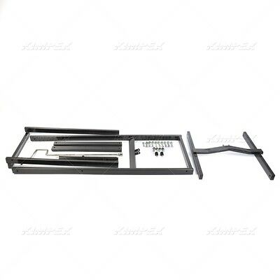 New Heavy Duty Snowmobile Atv Lift Work Shop Service Stand Made In The Usa