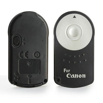 YellowKnife RC-6 Wireless Remote Control For Canon EOS Rebel T3i,T2i,T1i,EOS 60D