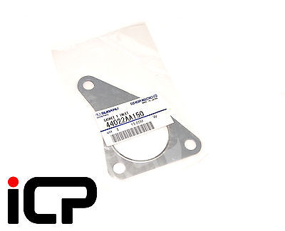 Genuine Up Pipe To Turbo Inlet Exhaust Gasket 44022AA150 Fits: Subaru Impreza