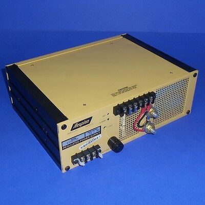 Acopian 15V 54A Regulated Dc Power Supply W15Gt54