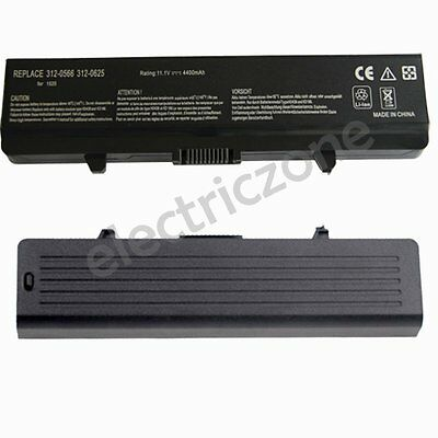 New 6Cell Battery for Dell Inspiron 1525 1526 1440 1545 1546 1750 GW240 PP29L