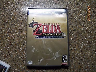 The Legend of Zelda: The Wind Waker  (Nintendo GameCube, 2003)