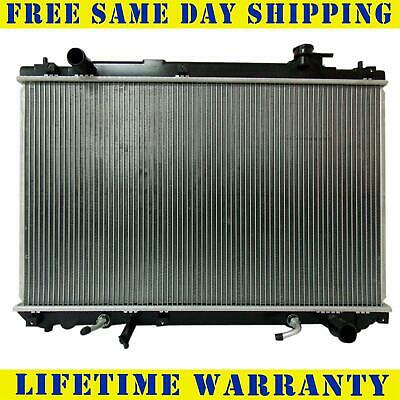 Radiator For Toyota Highlander 2.4 2453