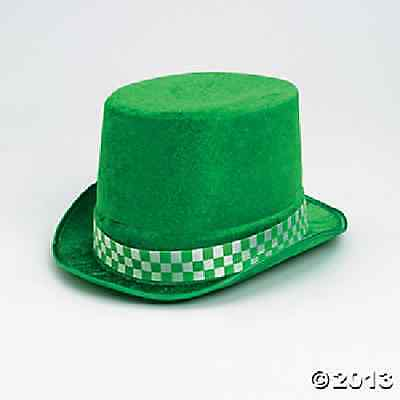 St. Patrick's Day Top Hat / ST. PATRICK'S DAY (33/529)