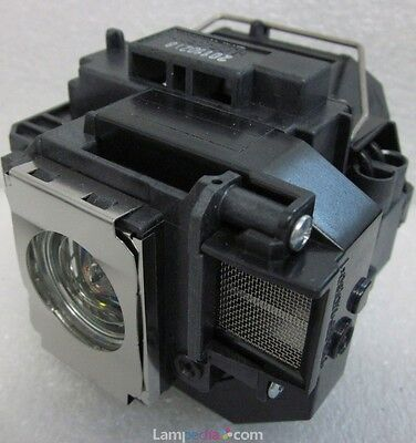 Generic Projector Lamp for EPSON EB-W10 OEM Equivalent Bulb with Housing