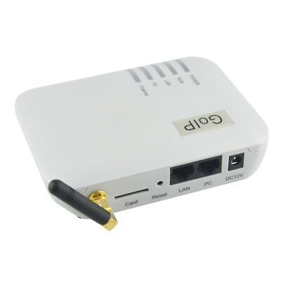 HOT!GSM VOIP Gateway GSM Converter SIP IP Phone Adapter Asterisk iP PBX GOIP-1
