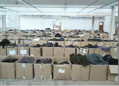 Clothing Joblot Ideal For Car boot Market Stalls Online Sellers BNIB Manchester