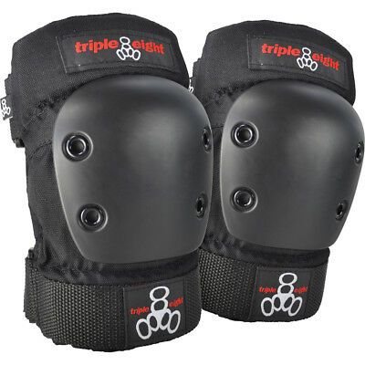 Triple Eight -  EP 55 Elbow Pads - ep55 triple 8 elbows roller derby skateboard
