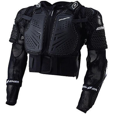 ONEAL Underdog KIDS BODY ARMOUR pressure suit MX Motorcycle YOUTH many sizes