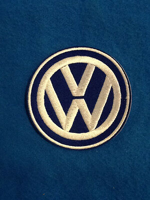 Lot of (1) VW Volkswagon Car Racing Auto Biker Hat Shirt Jacket Vest Patch