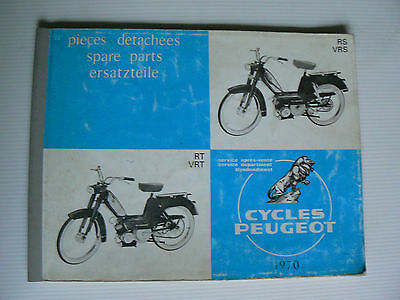 catalogue pieces detachees cyclomoteur peugeot bb 3 lm de 1965. Black Bedroom Furniture Sets. Home Design Ideas