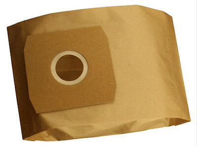 VCB300 Vacuum cleaner dust bag (Pack of 5) For Daewoo RC350R