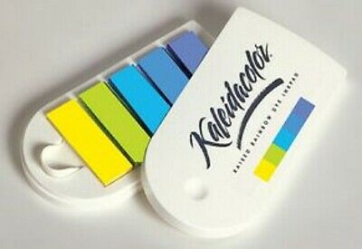 Kaleidacolor Multi Coloured Ink Pad - Tsukineko - 24 Colour Choices