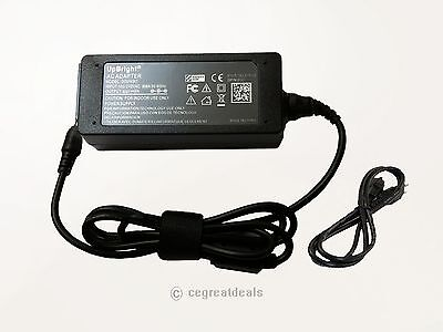 "AC Adapter For Samsung S22A300B LS22A300BS/ZA 22"" LED LCD Monitor Power Supply"