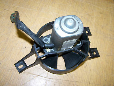 Gilera Runner 125 Cooling Radiator Fan Good Solid Working Condition