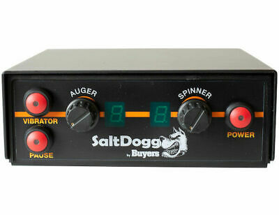 SaltDogg/Buyers Products 3014199, Variable Speed Controller for SHPE Spreaders