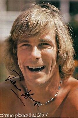 James Hunt ++Autogramm++Formel 1 Weltmeister++