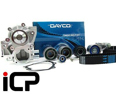 Dayco Timing Belt Kit & Water Pump Fits: Subaru Impreza WRX & STi EJ20 00-07