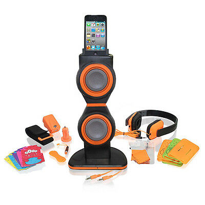 20-in-1 Accessory Kit For iPod Touch