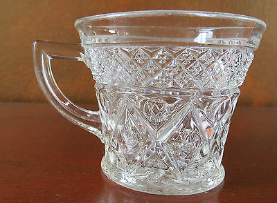 Imperial Cape Cod Punch Cup(s)