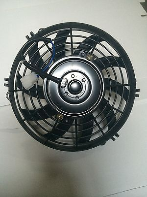 "HIGH PERFORMANCE 9"" INCH THERMO FAN electric fan"
