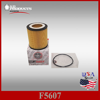 BMW OIL FILTER 1 3 4 5 6 7 Series X1 X3 X5 X6
