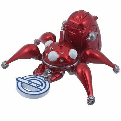 Ghost in the Shell Red Tachikoma Phone Strap NEW