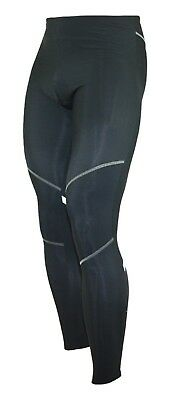 Raptor Thermal Fleece Rowing/Sculling/Gig Compression Tights/Leggings XS to XXL