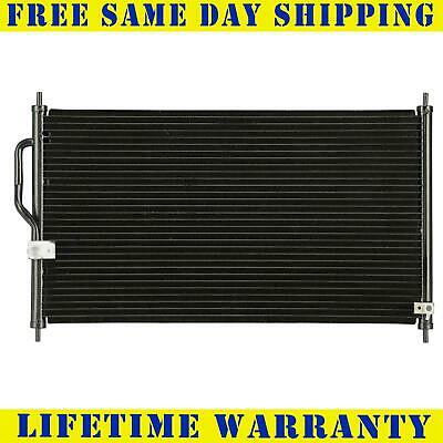OE# A2267125001 Truck Line Ac Condenser For Freightliner Columbia 120 2007-08 QR