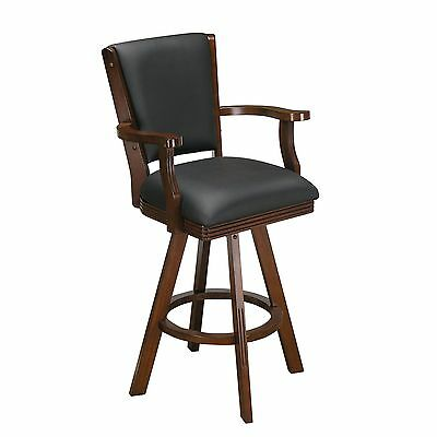 Signature Barstool for the Game Room
