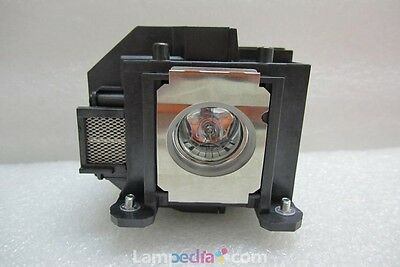 Generic Projector Lamp for EPSON ELPLP57 OEM Equivalent Bulb with Housing