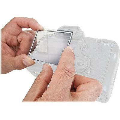 Vello Glass LCD Screen Protector for Canon T2i 550D