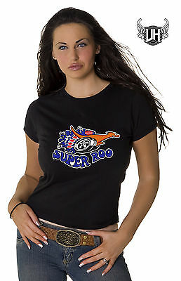 XW Superoo Ladies T- Shirt